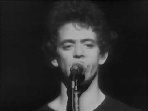Download Lou Reed - Sister Ray - 11/6/1976 - Capitol Theatre