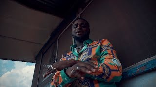Scrip T - Wobeye Yie [Official Video]