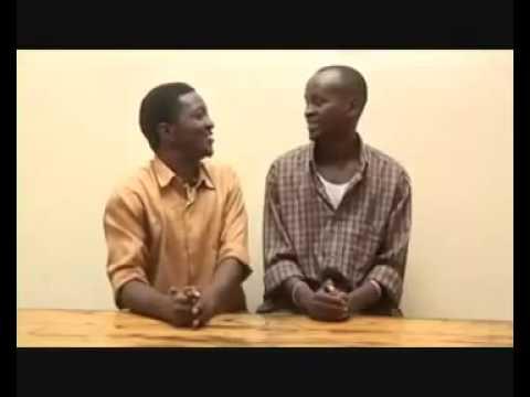 Réconciliation - Hutu & Tutsi