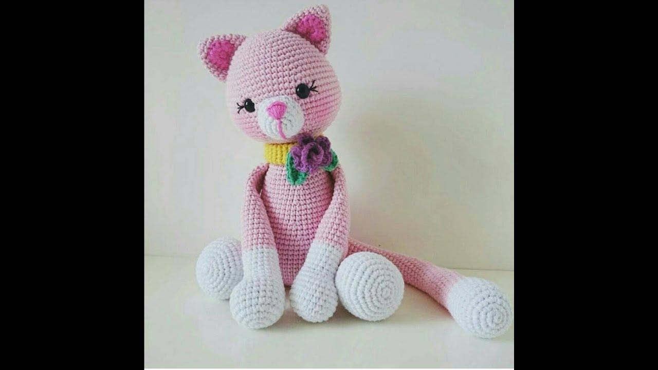 Amigurumi Bebek Yapımı | Amigurumi, Bebek, Amigurumi oyuncak bebek | 720x1280