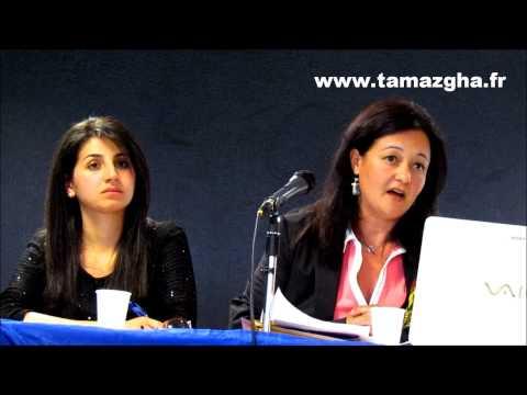 Tamazight : quelle standardisation pour quelles graphies ?