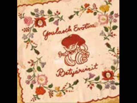Goulasch Exotica - Najde mange