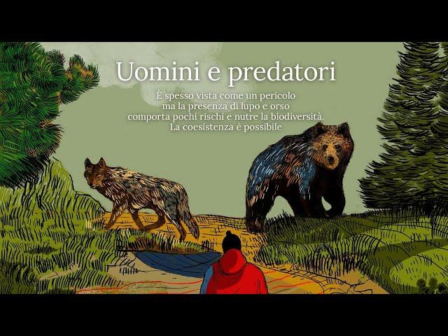 Uomini e predatori