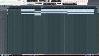 Chris Brown - Look At Me Now Ft. Lil Wayne & Busta Rhymes(FL Studio 9 Remake) Free FLP