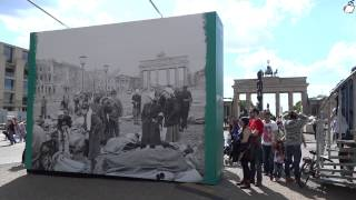 Весна в Берлине - 70 лет со дня окончания Второй мировой войны(, 2015-05-08T09:55:57.000Z)