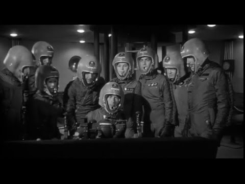 12 to the Moon (1960) trailer ...