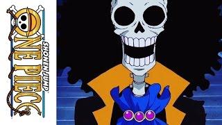 One Piece - Season 6, Voyage 2 - Coming Soon - Trailer
