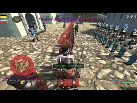 Thumbnail: Mount and Blade: Napoleonic Wars - Siege Event (77y)