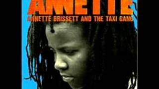 Annette Brissett & The Taxi Gang - Living Together
