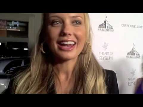 Melissa Ordway spills deets on The Last