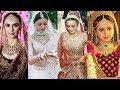 20 TV Actress Royal Wedding Day Look | Rubina Dilaik, Ekta Kaul, Bharti Singh, Sargun Mehta........