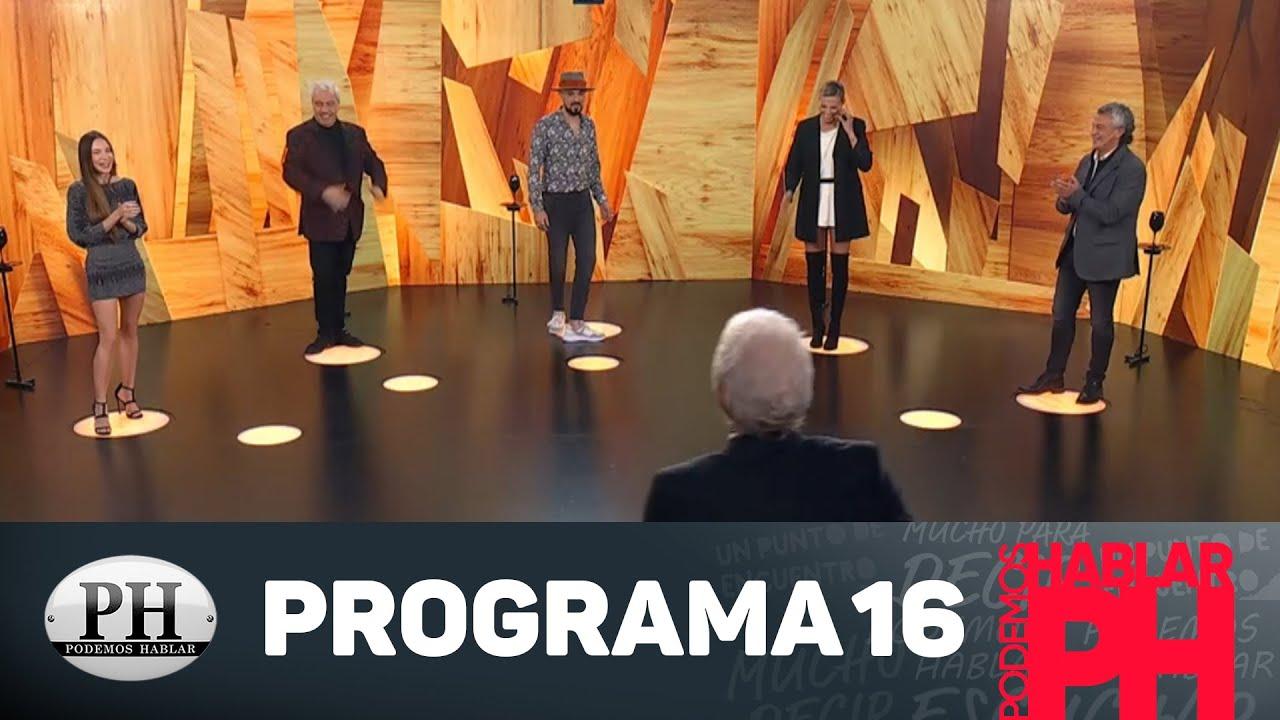 Download Programa 16 (17-06-2021) - PH Podemos Hablar 2021