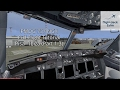 PMDG 737 NGX - REAL BOEING PILOT | Full Flight Tutorial | Pisa to Ibiza | Part 1/3