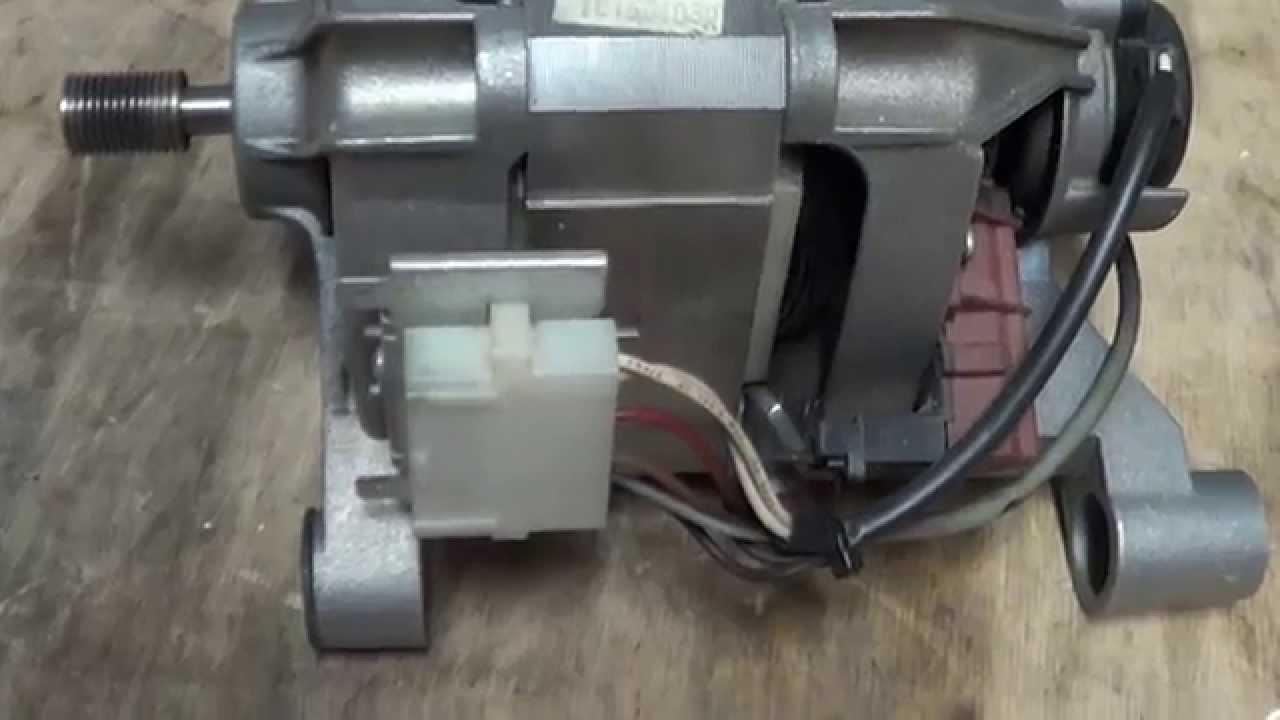 Как сделать из электродвигателя от стиральной машины 118