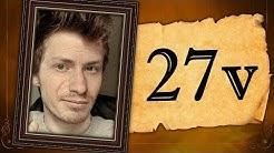 Täytin 27v