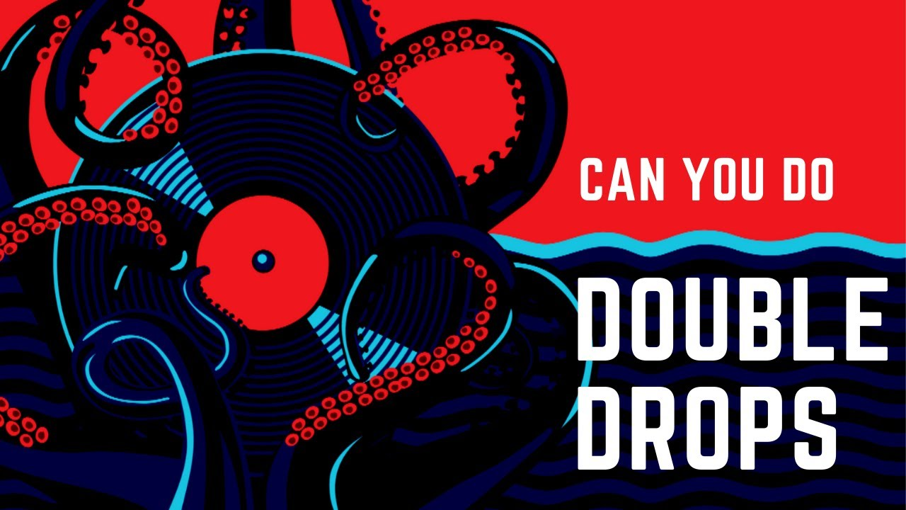 Can you Double Drop! Image