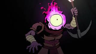 Dead Cells: Rise of the Giant — анимационный трейлер