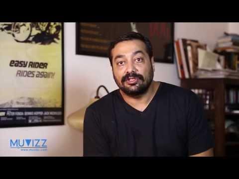 Anurag Kashyap on changing cinema landscape (English)