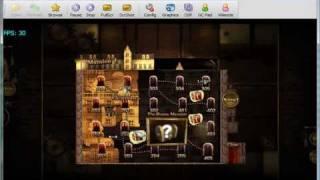 Rooms: The Main Building on Dolphin v2.0 - Nintendo Wii Emulator