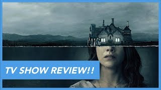 The Haunting Of Hill House   Netflix Series Review