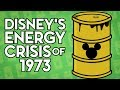 Disney's Energy Crisis of 1973