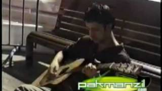Atif Aslam - Mesmerizing Aadat Unplugged Session (Dubaibliss.com)