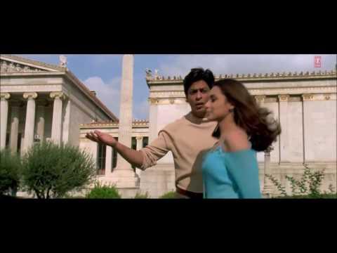 Все песни из индийского фильма никогда не говори прощай