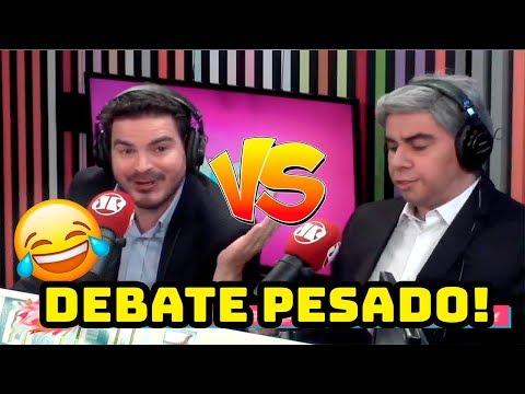 Pânico 2020 - Episódio 24 - VILLA E CONSTANTINO TRETARAM NO PÂNICO!