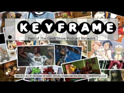 Keyframe 39 – Sasami At The Boundary