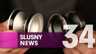 SLUSNY NEWS 34 - WORLDS HOST COUNTRY ANNOUNCEMENT   - ENG SUBTITLES