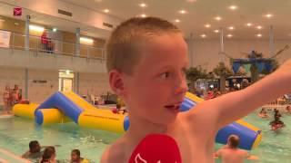 Is zwembad De Koploper het leukste zwembad van Flevoland?