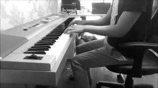 About Time OST / Golborne Road - Nick Laird Clowes piano cover