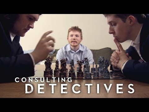 Consulting Detectives