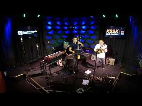 Hawaiian Financial Music Hall - Jake Shimabokuro