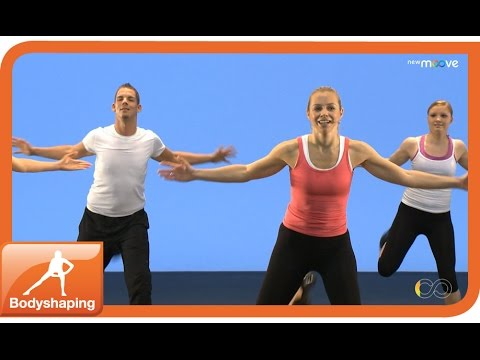 Online Fitness | Bodyshaping Fatburn | NewMoove