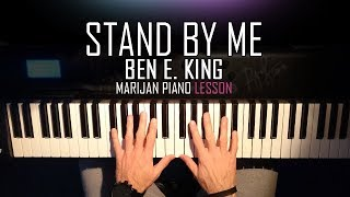 Baixar How To Play: Ben E. King - Stand By Me | Piano Tutorial Lesson + Sheets