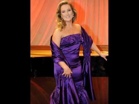 Diana Damrau - Or sai chi l'onore Geneva radio broadcast
