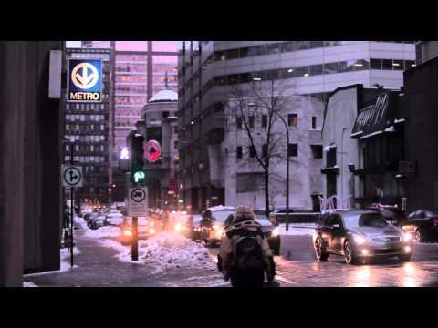 Le Centre-ville De Montréal : Le Lieu Idéal Pour Investir En Affaires