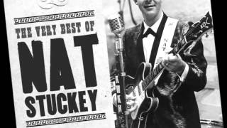 Nat Stuckey -- Whiskey, Whiskey