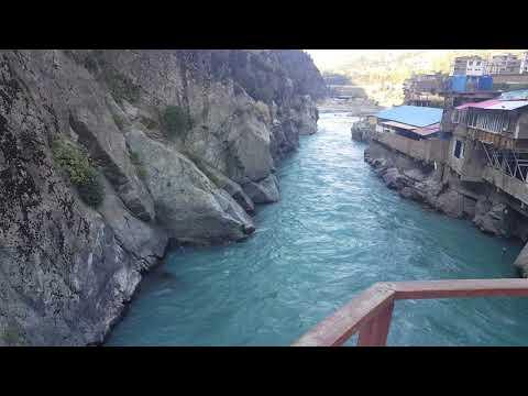 bahrain swat valley pakistan | Beautiful Places to Visit | Swat Pakistan