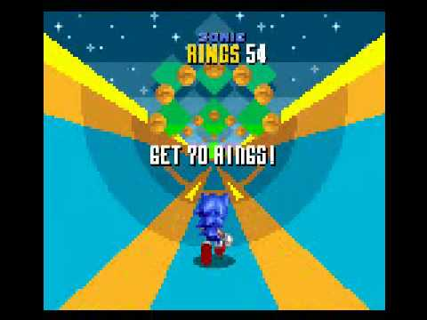 Hd Wallpaper Dimensions Sonic The Hedgehog 2 Special Stage 1 Youtube
