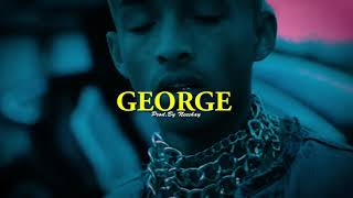 [FREE] Jaden Smith X Kendrick Lamar X Jay Rock Type Beat - George (Prod.By Neeshay)