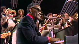 "An ""OK"" song from Ray Charles"