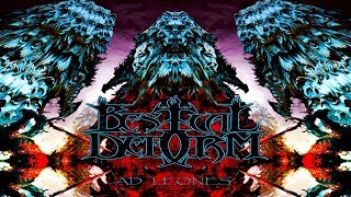 BESTIAL DEFORM - ...Ad Leones [Full-length Album] Death Metal