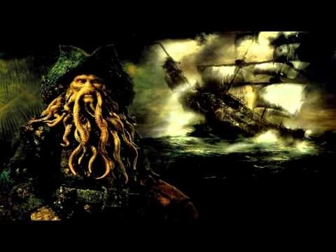 Hans Zimmer - The Organ of Davy Jones