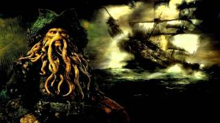 Repeat youtube video Hans Zimmer - The Organ of Davy Jones