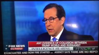 "House Intelligence Committee Chairman Nunez ""NO"" Russian Collusion"