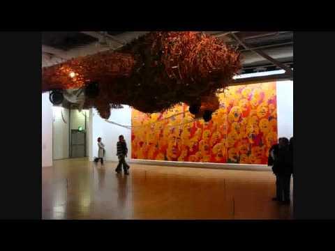 Paristoric - Le Musée d'Art Moderne