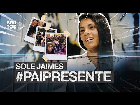 #PAIPRESENTE: SOLE JAIMES