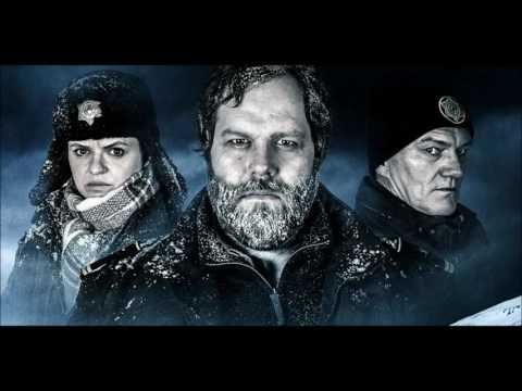Ófærð/Trapped - Soundtrack